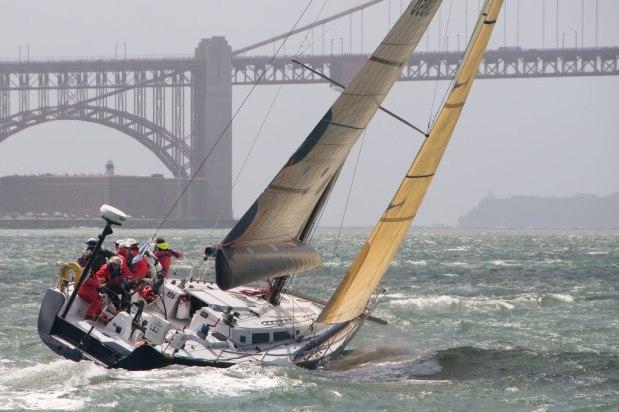 San Francisco to Hawaii race