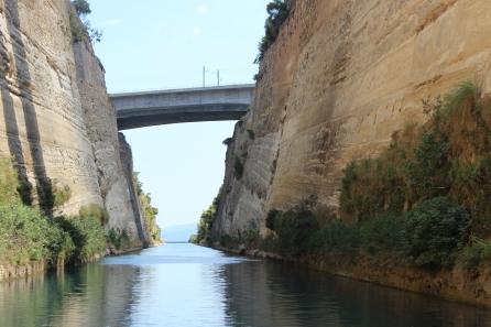 Corinth Canal 074