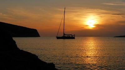 Sifnos sunset good (3)