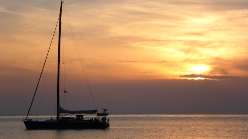 Sifnos sunset good