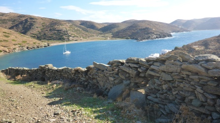 While Deb was in Turkey (Kythnos) (2)
