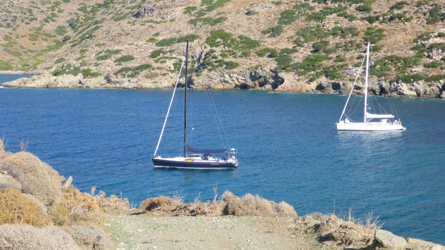 While Deb was in Turkey (Kythnos) (50)