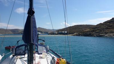 While Deb was in Turkey (Kythnos) (6)