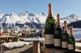 st. Moritz champagne