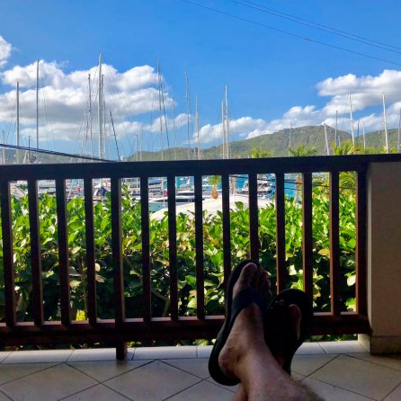 Antigua - 3/6/2018