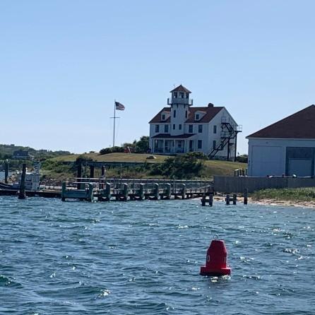 Block Island Coast Guard Station
