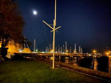 Last Night in Newport